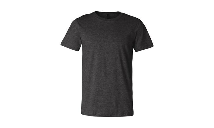 BellaCanvas Unisex Jersey short sleeve Tee BL3001-4