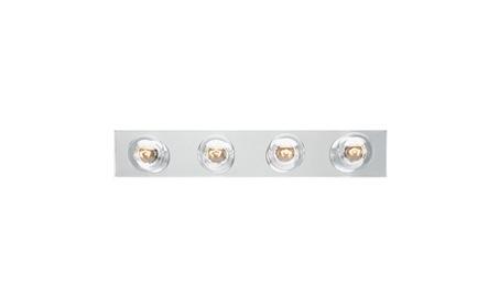 Westinghouse Lighting 6641100 Four Light Bath Bar 685ea0f9-199d-465a-a45b-8076cd84ad25