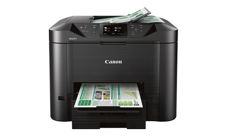 Canon Maxify MB5420 Wireless Small Office All-In-One Inkjet Printer 591347a8-763b-4bbd-b0f3-a5863ebf43c4