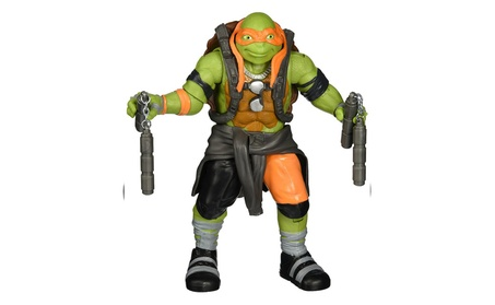 Teenage Mutant Ninja Turtles Movie 2 Out Of The Shadows Michelangelo 1 38a5f3a2-9d9c-4f66-b7b0-1688fc2f1c2c