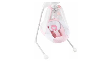 Fisher-Price Starlight Cradle 'n Swing c103ad5c-c2e4-4ca1-9119-8fa0fb3d7c20