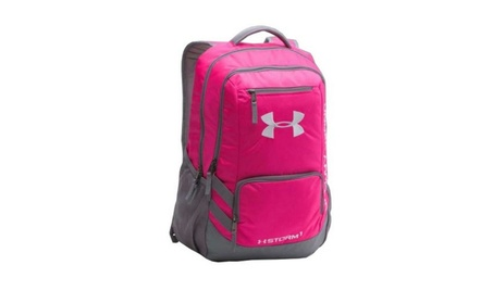 Under Armour Team Hustle All Sport Backpack a93649af-ea78-45a8-8a94-3783e889c80d
