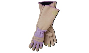 Women's and Men's Professional Rose Garden Gloves