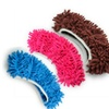 Easily Using Effective Microfiber Mop Slippers Easily Clean