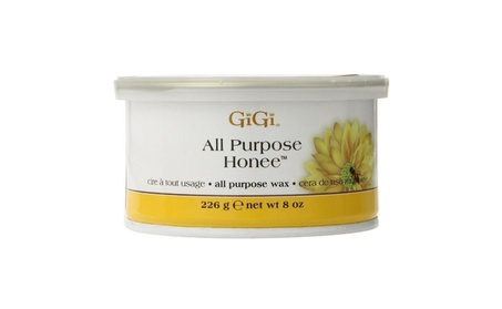 GiGi All Purpose Honee Wax 8 oz 19b0db17-a762-46a0-b4a0-fef814712bdd