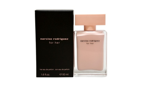Narciso Rodriguez by Narciso Rodriguez for Women - 1.6 oz EDP Spray f211c839-6bab-4bf7-9e07-f767e34c1acb