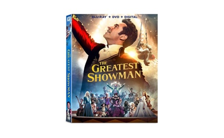 The Greatest Showman Blu-ray b2ffec48-9d44-48b9-91d6-c20f4f4eb8c0