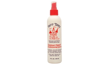 Fairy Tales Rosemary Repel Leave-in Conditioning Spray Kids 8 oz fadff46c-907e-481a-b979-50fbd77d081e