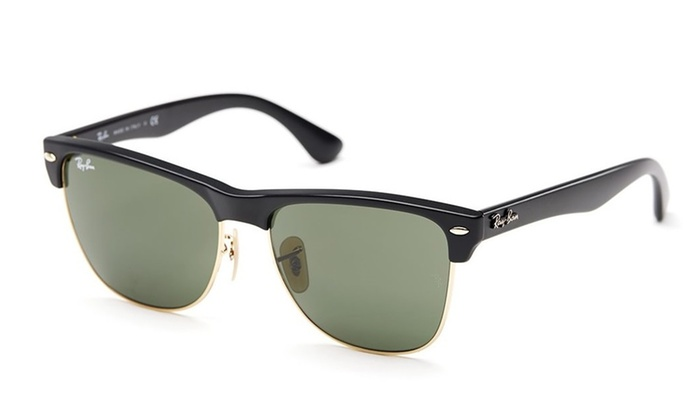 1866787fb8d Ray Ban Clubmaster Size 57