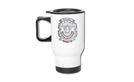 Machinist Item Insulated Mug Cool Cup Insulated Coffee Mug 997a9ef0-0e25-4ef3-bea0-f06907372e62