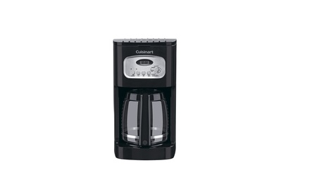 Cuisinart DCC-1100BKFR 12 Cup Coffee Maker (Refurbished) 303dfec2-092f-4243-bd31-d52c65924f38