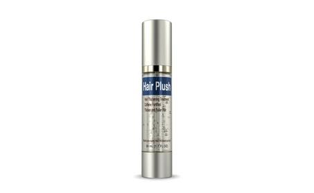 Ultrax Labs Hair Plush Lush Caffeine Hair Loss Hair Growth Treatment cdf4a8c7-ab29-4151-8669-ce6ac0e610bc