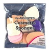 Professional Cosmetic Sponges for Foundation Make Up - 24 PCS