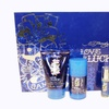 Ed Hardy Love & Luck Love Is A Gamble Gift Set For Men