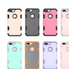 iPhone 6,7,8 Case,Three Layer Shockproof