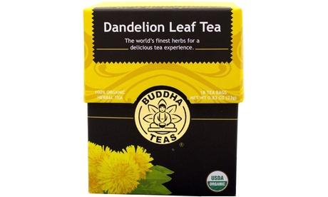 Dandelion Leaf Tea 7a0f48c4-6b75-4c80-a0d0-9110923fc256