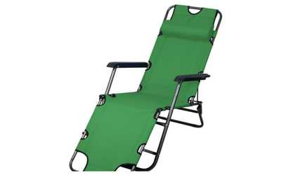Beach Lounge Chair For Heavy Person