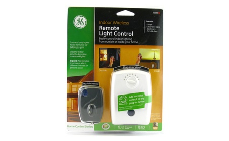 GE Indoor Wireless Remote Light Control With Keychain Remote 8991ccd6-73cd-473e-a819-d6ef5735b6aa