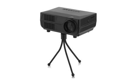 Portable Compact Mini 1080p HD LED Multimedia Home Theatre Projector 9e25c16c-c3ea-47ff-8d22-ce5be9940c52
