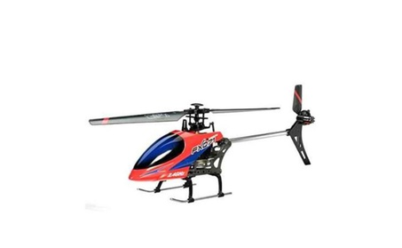CIS 071C 16 in. 3 & 4 Channel 2.4 GHz 16 Helicopter Single Blade e5149613-563e-488d-b819-ffa79edfe704