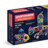Magformers 63077 Geometric Challenger Set- Ages 6 And Up