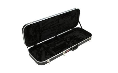 SKB 1SKB-6 Electric Hard-Shell Guitar Rectangular Case 1SKB6 NEW 6a48a6a4-109e-41d5-9785-36f4faaa9dc6