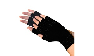 New Compression Gloves Arthritis Gloves Provide Arthritic Joint Pain Relief