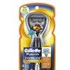 Gillette Fusion Proglide Power Razor plus 6 Gillette Proglide Power Cartridges