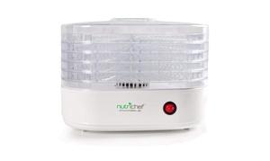NutriChef Food Dehydrator Machine