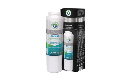 UKF8001, Filter 4 Compatible Refrigerator Water Filter photo