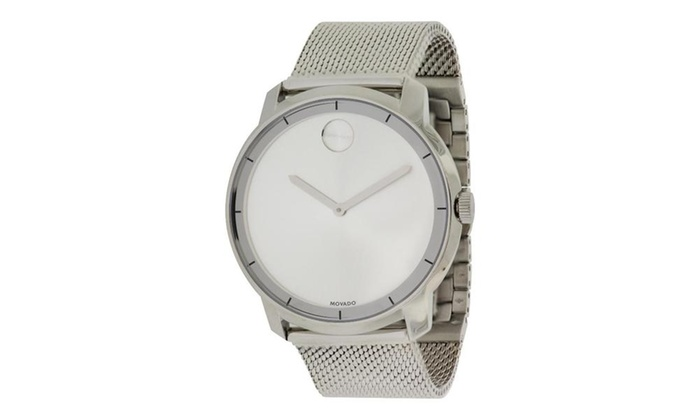 cd05862ed Movado Bold Unisex Watch 3600260 | Groupon