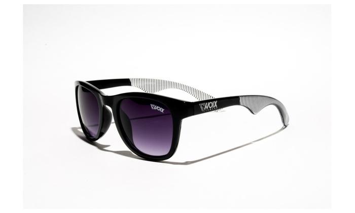 Noix Sunglasses Dark Hollywood