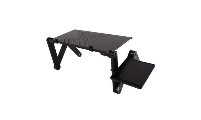 Portable Home Use Executive Office Assembled Folding Table Laptop - Sarin table