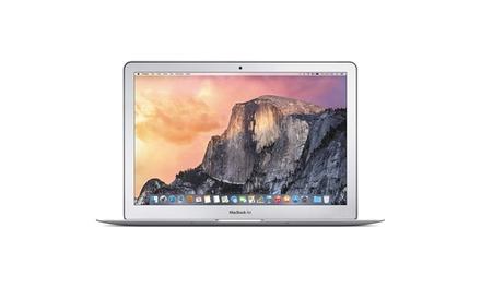 "Apple MacBook Air 13.3"" Laptop 8GB RAM 128GB Storage Refurbished (A Grade)"