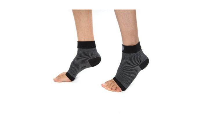 Perfect Plantar Fascitis Heel Foot Sleeve