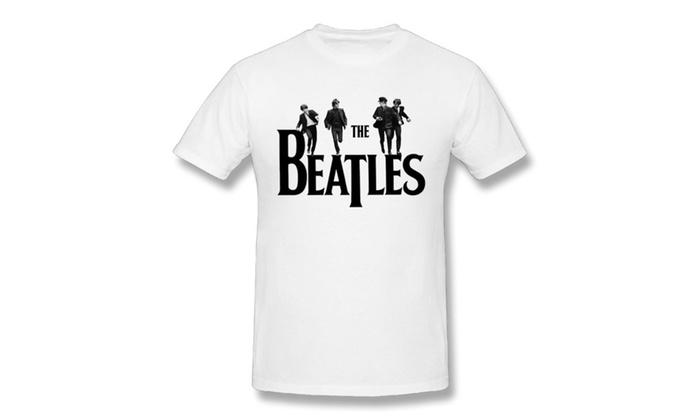 Sunny Men's Beatles Sgt Pepper T-Shirt