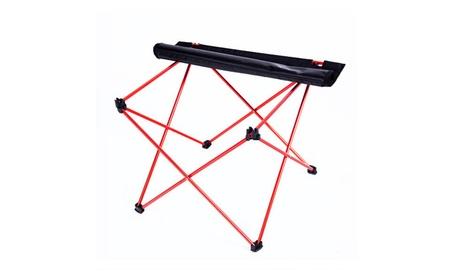 Table Desk Ultra-light Portable Folding Foldable Camping Outdoor 44fdbfc6-ceea-4681-8cd3-e253a9aaf699