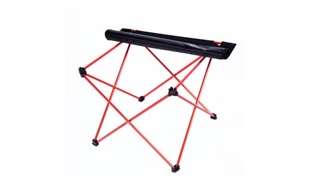 Table Desk Ultra-light Camping Portable Folding Foldable Outdoor ab4cf94e-3f5d-4313-8085-da56823844ba