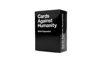 Cards Against Humanity Expansion version 6