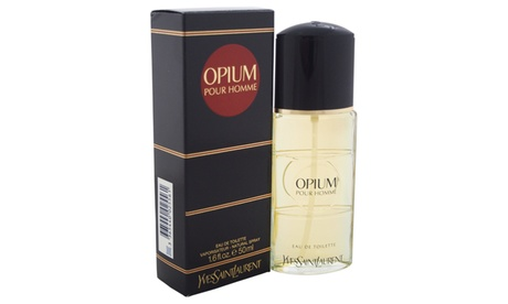 Yves Saint Laurent Opium Men EDT Spray 7842779b-01fc-4ebc-b7be-e6d51e020207