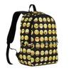 Emoji Kids Backpack