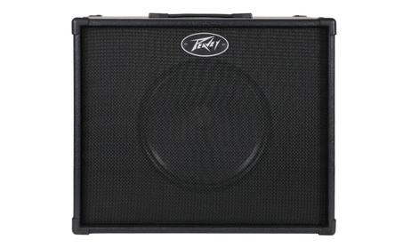 "Peavey 112 Extension Cabinet w/ 12"" Blue Marvel Speaker 7cd771ff-e386-4a8a-853b-500b40ed6603"
