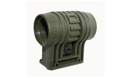 FAB Defense 1-Inch Tactical Light Side Mount OD Green a7d2e02e-594a-4b0e-875d-b3b5020480fb