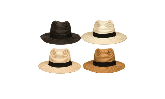 5913113bc5251 Up To 50% Off on Women s Wide Brim Hat Spring ...