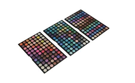 252 Color Eye Shadow Palette Set Professional Makeup 7f8d590c-cd79-4ae6-8ea8-b5f8e59ee965