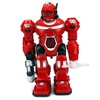 Android General Children's Toy Robot Figure (Colors May Vary)