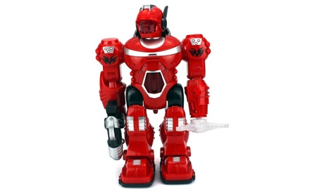 Android General Children's Toy Robot Figure (Colors May Vary) d849d8a9-7a04-4674-a836-fb741e93a0b9