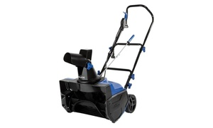 Sun Joe SJ617E 18 in. 12A Motor Electric Single Stage Snow Thrower