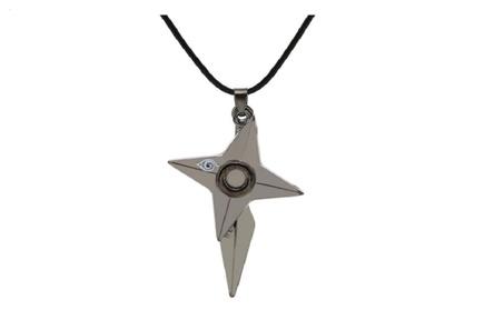 The Anime Naruto Necklace Pendant eab26be1-32dd-4621-88c7-aa957b13cc21