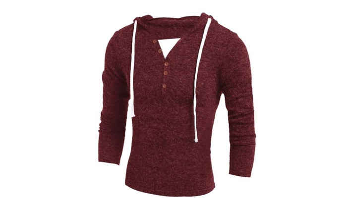 Women's Simple Fashion Solid Casual Long Sleeve Pullovers
